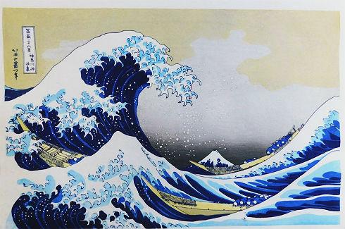 日本の伝統工芸 江戸木版画とは